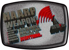 "HAARP WEAPON (KAFKA*Ntwrk  ""Digital Sword"") Tags: art death design 3d graphic destruction military 666 science weapon guns vector weapons 2012 haarp"