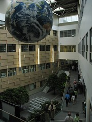 U of W Science Complex