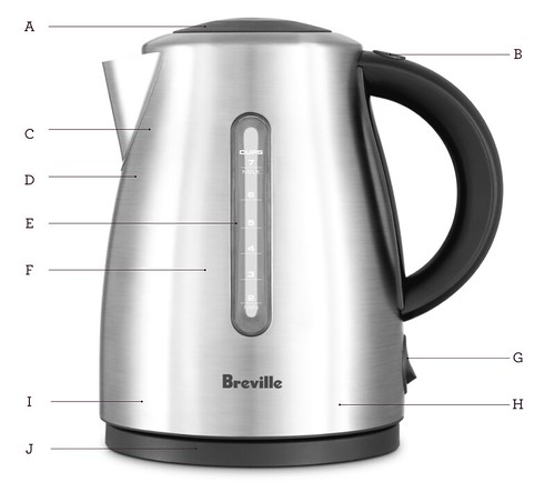 The Soft Top Online Customer Service From Breville
