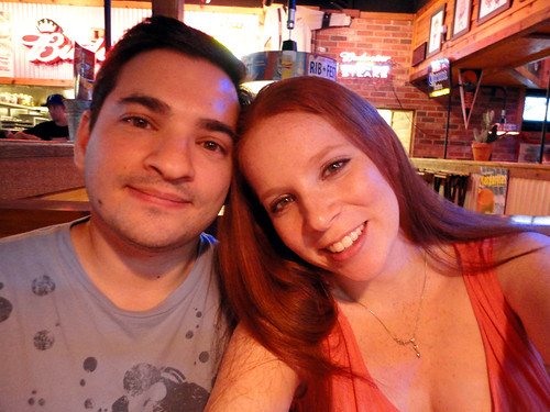 Our 9th Dating Anniversary