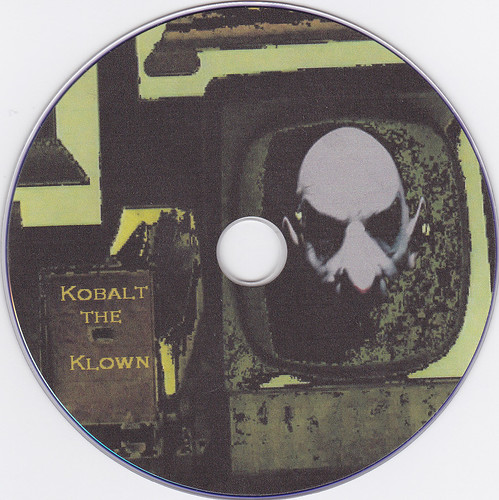 Kobalt the Klown Disc2