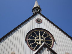 Church of Our Lord Victoria BC (@lacouvee) Tags: church victoriabc historicchurch humboldtvalley churchofourlord