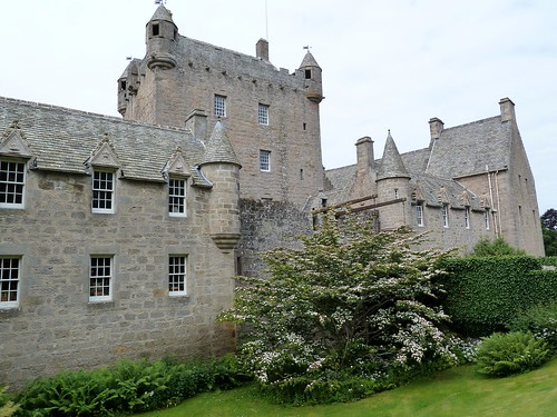 Cawdor Castle, Inverness