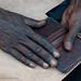 artesano del cuero
