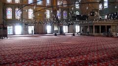 Sultanahmet Camii (Blue Mosque) (8) (evan.chakroff) Tags: evan turkey istanbul bluemosque sultanahmet camii evanchakroff chakroff evandagan