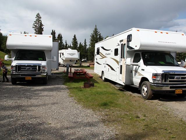McKinley RV Park 20110618