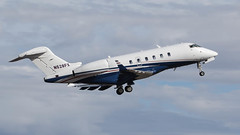 Flexjet Bombardier BD-100-1A10 Challenger 300 N528FX (ChrisK48) Tags: 2006 aircraft airplane bombardierbd1001a10 canadair challenger300 dvt flexjet kdvt n528fx phoenixaz phoenixdeervalleyairport