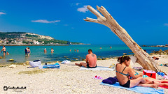 Shade :) (aditeslo) Tags: balchik dobrich bulgaria bg black sea