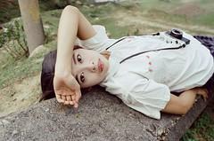 14240015 (Yi-Hong Wu) Tags:                        eos1n   film              kodak vision3 finegrain 50d