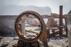 White Island abandoned mine-4