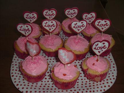 Cupcake Sugar Rush 3