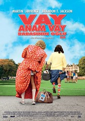 Vay Anam Vay: Babasının Oğlu - Big Mommas: Like Father, Like Son (2011)