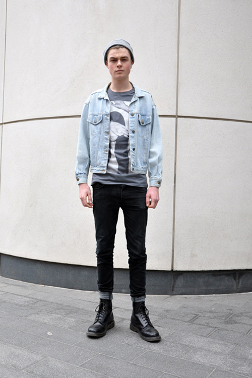 Hoy Fashion 01