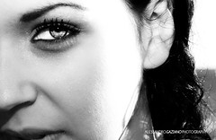 115.jpg (Alessandro Gaziano) Tags: portrait girl bn occhi sguardo ritratto biancoenero bellezza ragazza bianconeroalessandrogaziano