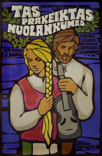 Lithuanian Film Posters-012414