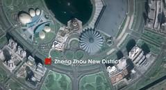 Zengh Zhou New District