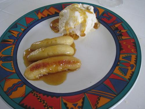 bananes flambées 09