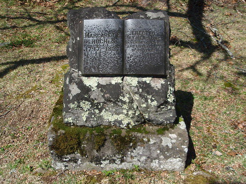 hughes tombstone