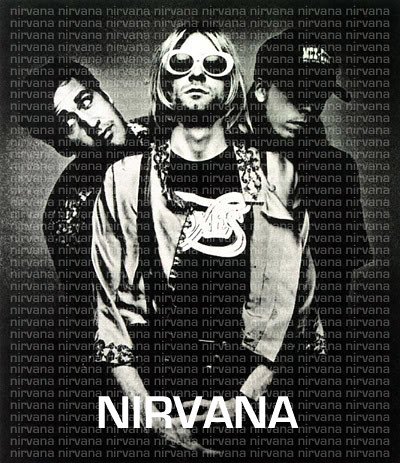 Muchas Imagenes de Nirvana! Fotos, Póster, etc.