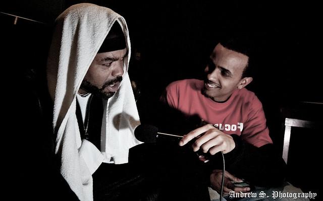Method Man @ Sound Academy