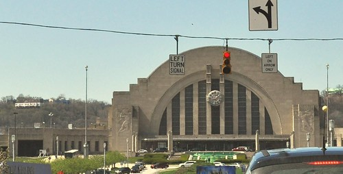 Union Station - Cincinnati OH