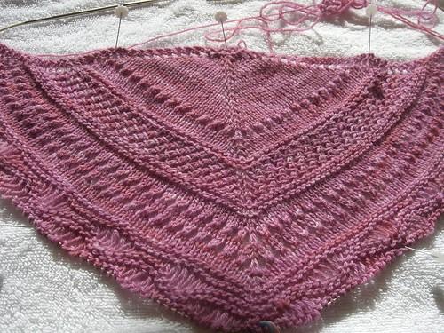 pink pamuya