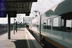 Changin ends at Calais Frethun