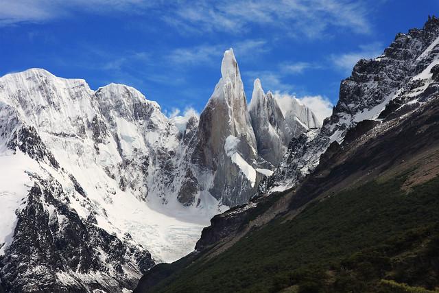 Zdjęcie tygodnia – najpiękniejsze góry świata
