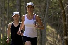 Dubnové Běhej o kondici chodidel a maratonu