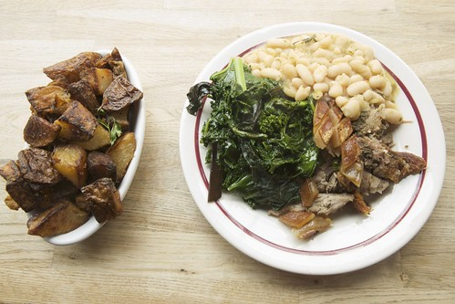 The Porchetta Platter