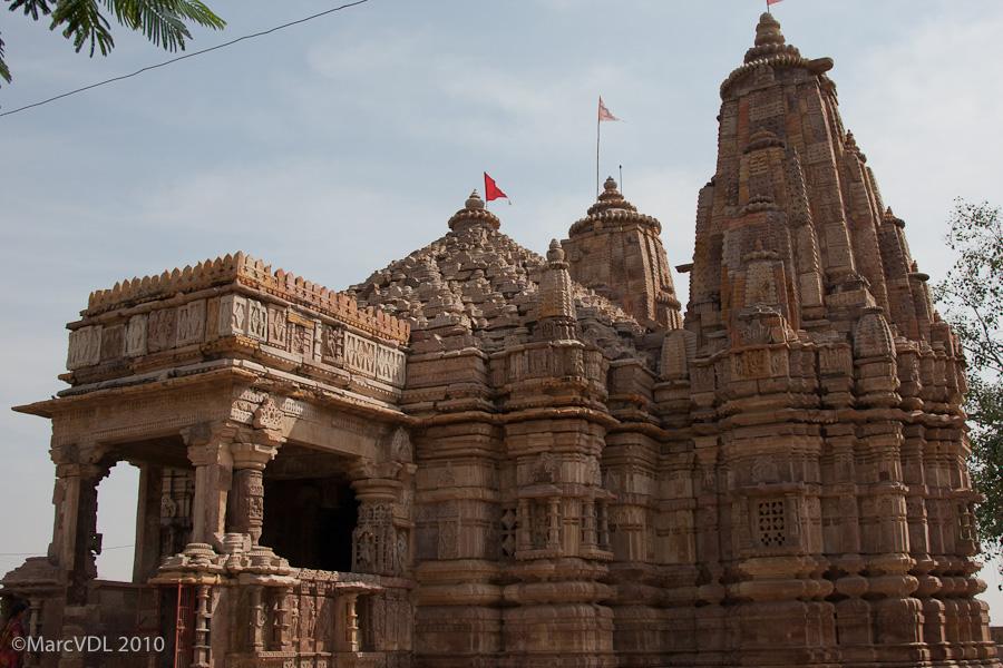 Rajasthan 2010 - Voyage au pays des Maharadjas - 2ème Partie 5598992870_653e417e91_o