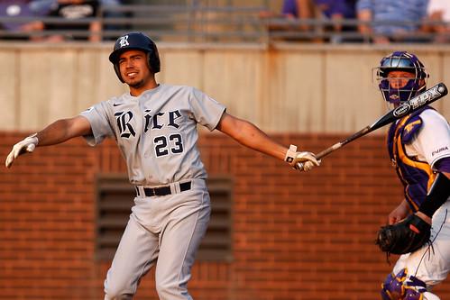 Rice Baseball '11