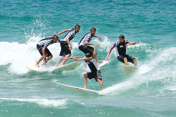 surf-action-sequence