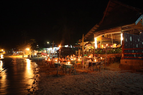 El Nido-Nightlife