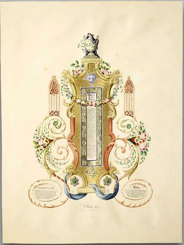 019- L'album du moyen-âge 1836- Jean Midolle