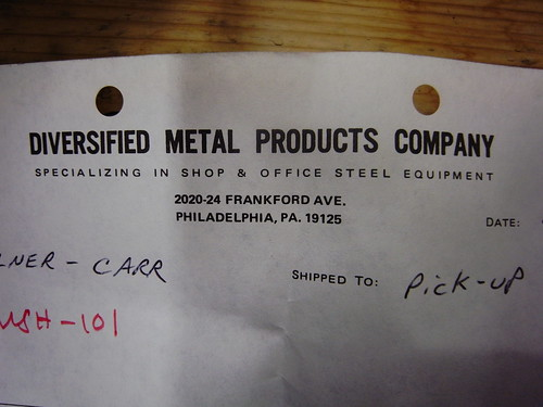 Diversified Metal