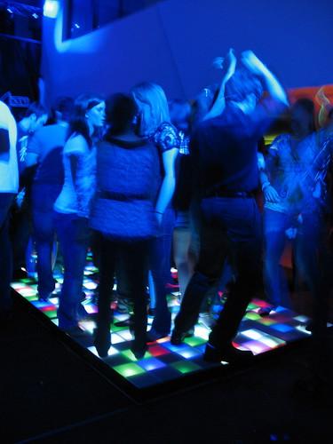 IEEE Dancefloor @ Vertigo