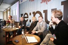 """""""Beyond Medienkompetenz"""" auf der re:publica 2011"""