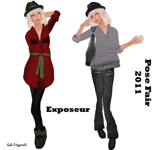 Pose Fair 2011 - 27