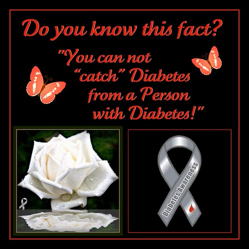 Do you know this fact about Diabetes?