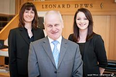 Leonard Dews - Jewellers