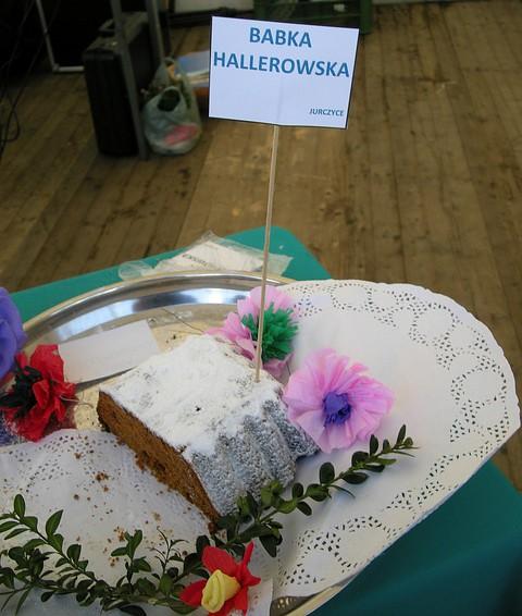Babka hallerowska