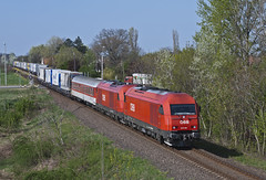 2016 090 + 2016 080 (szakipeti) Tags: trains 1000000trainsineurope