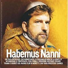 Habemus Papam, pusillanime operazione di ignavia cinematografica