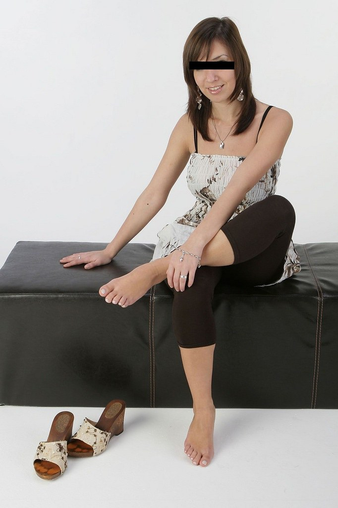 Sexy girls with sexy feet