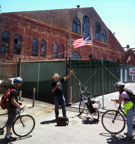 Bike Tour Image