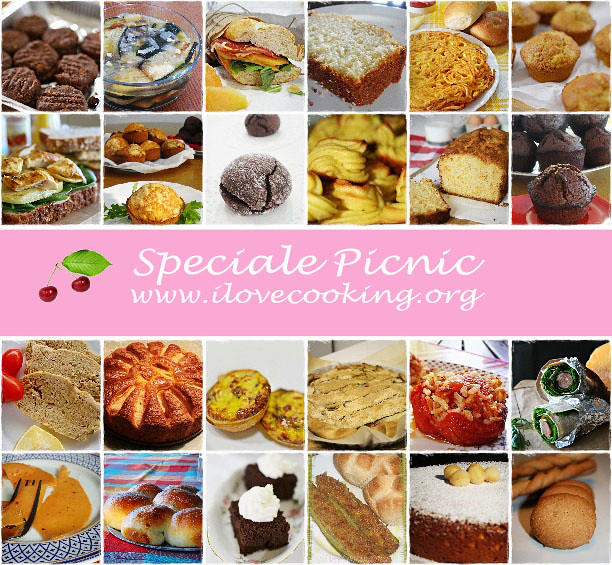 Speciale picnic: ricette e checklist