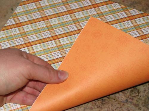 Folded Easter Basket 002
