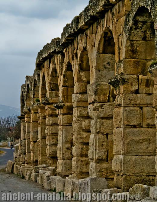 Roman Aqueduct of Tyana