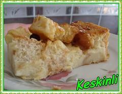 bayat ekmek pastasi